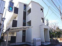 コンフォート大和田[2階]の外観