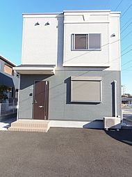 [一戸建] 神奈川県茅ヶ崎市堤 の賃貸【/】の外観