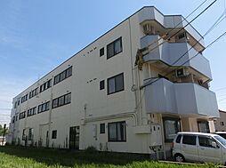 ベルトピア金沢4[103号室号室]の外観