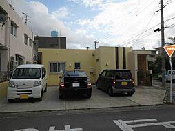 バス ****駅 バス 具志川高校前下車 徒歩3分