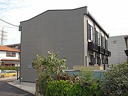 コスモオーラ[2階]の外観