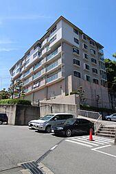福岡県福岡市南区長丘2丁目の賃貸マンションの外観
