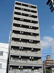 エスリード天王寺[5階]の外観