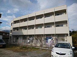 神奈川県秦野市春日町の賃貸アパートの外観