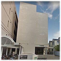 桜マンション[303号室号室]の外観