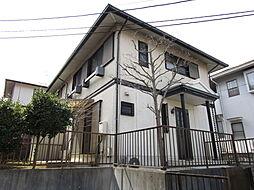 [テラスハウス] 奈良県奈良市朱雀4丁目 の賃貸【奈良県 / 奈良市】の外観