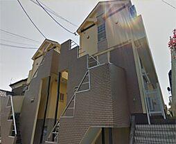 フジパレス湘南参番館[2階]の外観