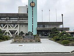 神戸町役場 839m