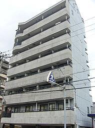 パライッソ神戸[4階]の外観