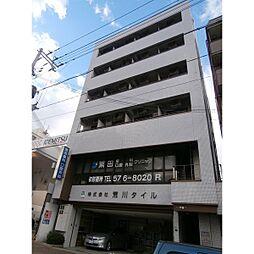 ピュア神戸[5階]の外観