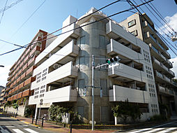 カーサ木戸坂[401号室]の外観