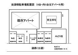 赤羽駅 1.5万円