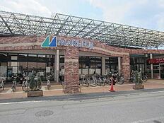 マルフジ千ヶ瀬店まで1033m、ふだんの食品のお買物はこちらへ。