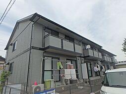 ぷらっとMIYUKI E[1階]の外観