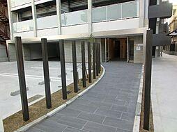 グランドューエ永和駅前[5階]の外観