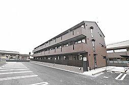 Polonia Kokura−kita[301号室]の外観