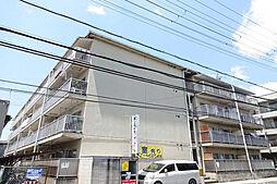 ドリーム松村壱番館[2階]の外観