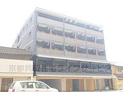 エステムプラザ京都三条大橋211[2階]の外観