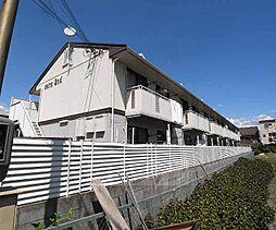 京都府京都市南区唐橋赤金町の賃貸マンションの外観