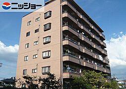 大宮セントラルマンション[6階]の外観