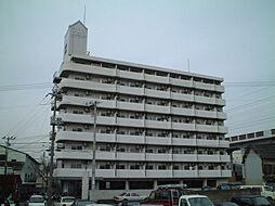 JOY姫路壱番館[305号室]の外観