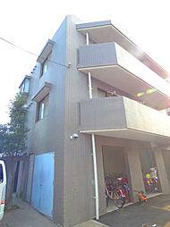 グレース上木崎[2階]の外観