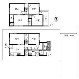 高野口駅 555万円