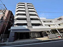 グランリーヴェル横濱南AIRY[5階]の外観