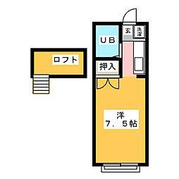 極楽東 2.5万円
