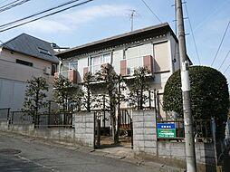 大道坂ハイツ[1階]の外観