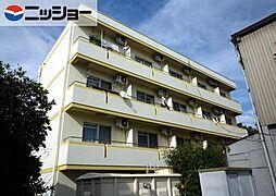 カーサ南栄[1階]の外観