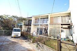 [テラスハウス] 神奈川県横須賀市鴨居1丁目 の賃貸【/】の外観