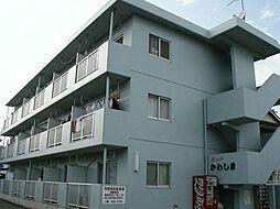 ヨットかわしまII[2階]の外観