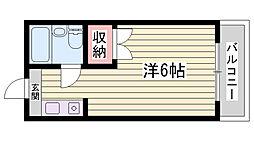 【敷金礼金0円!】東海道・山陽本線 東加古川駅 徒歩6分