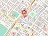 地図,2DK,面積41m2,賃料3.6万円,札幌市営東西線 西28丁目駅 徒歩9分,札幌市営東西線 二十四軒駅 徒歩15分,北海道札幌市中央区宮の森三条6丁目8番1号