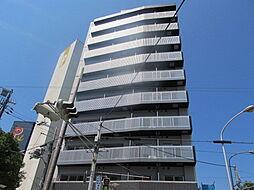 グルーブ神戸ハーバーアリーナ[2階]の外観