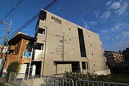 大阪モノレール本線 山田駅 徒歩7分の賃貸マンション