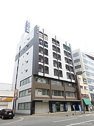 原田ビル[6階]の外観