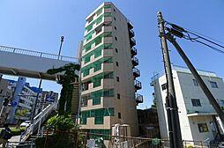 GMウエストハイツA棟[10階]の外観
