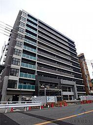 S-RESIDENCE新大阪Garden[8階]の外観