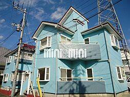 コンホートI[2階]の外観