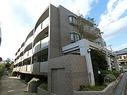 メゾン・ド・プレジールⅡ[2階]の外観