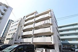 リテラシー江坂ビル[3階]の外観