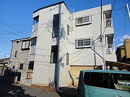 柳島共和ビル[202号室]の外観