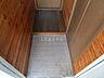 玄関,1DK,面積35.91m2,賃料3.8万円,バス くしろバス米町1丁目下車 徒歩2分,,北海道釧路市浦見8丁目1-8