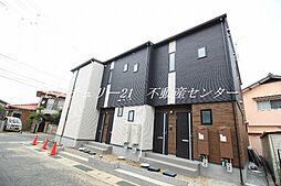 東岡山駅 4.9万円