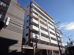 メゾン・ラフレシール[4階]の外観