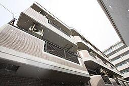 香川県高松市番町4丁目の賃貸アパートの外観