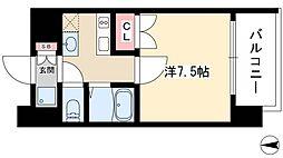 鶴舞駅 5.4万円