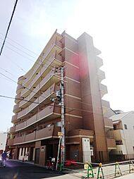 大阪府大阪市東淀川区東淡路2丁目の賃貸マンションの外観